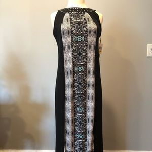 Brand new maxi dress from Macy's